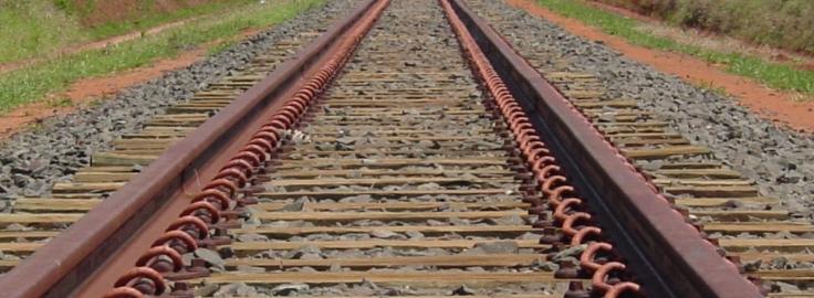 Wood sleepers – Winco-Rail